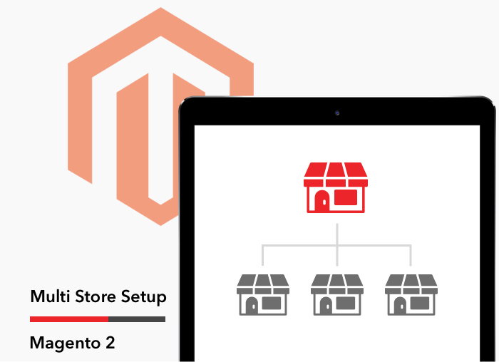 Configuring a Multi Store Setup in Magento 2 Tutorial