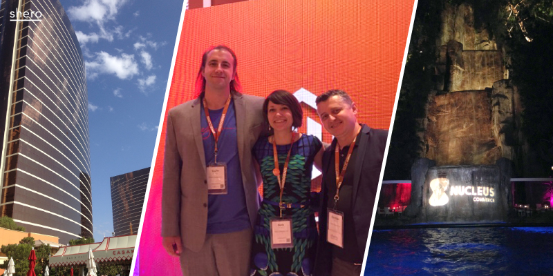 People Working with People & Creating Partnerships that Last in the Magento Ecosystem