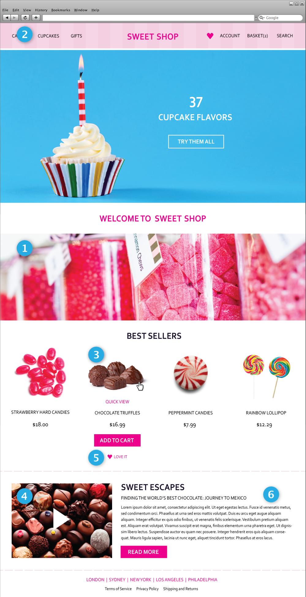 sweet-shop