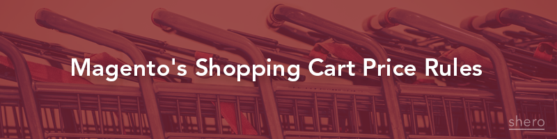shopping-cart-rules