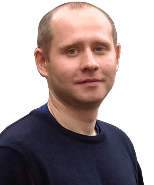 Oleksandr Kovalchuck
