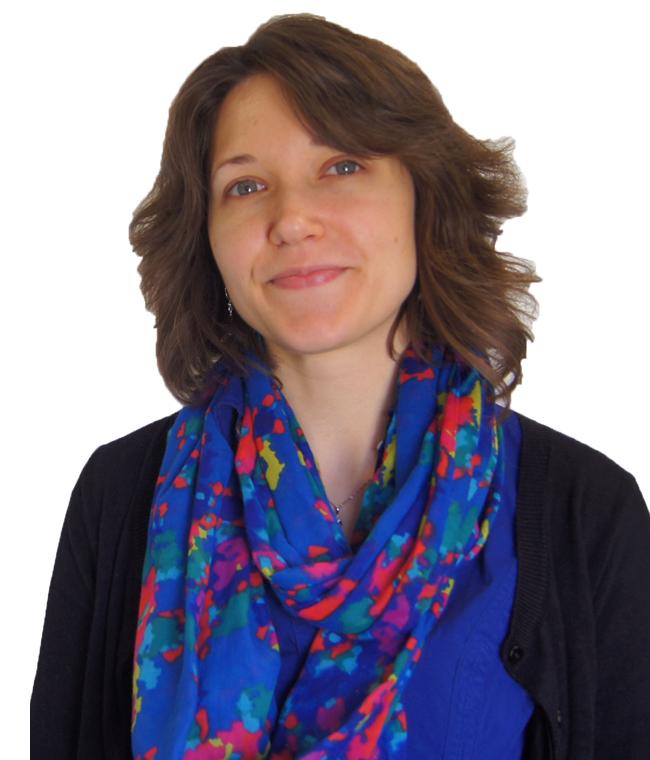 Beth Shero