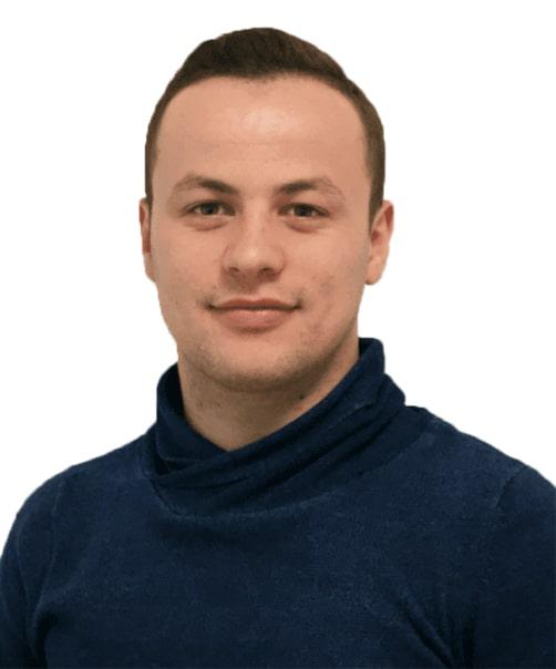 Daniel Bello