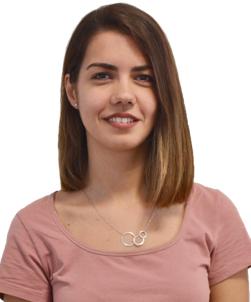Laura Novruzaj