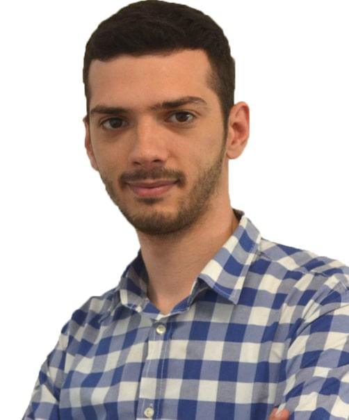 Rafael Shkembi