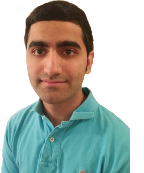 Rahul Dhawan