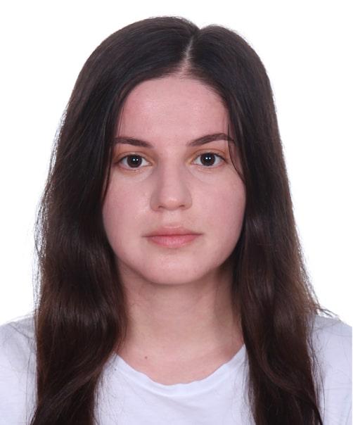 Rexhina Ibraliu
